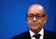 Centrafrique: la France déclare officiellement la fin de l'opération Sangaris