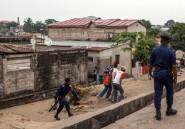 """RDC: arrestation d'un militant pro-démocratie accusé d' """"espionnage"""" par la police"""