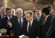 Attentat contre un avion russe: un an après, l'Egypte se souvient