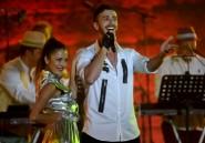 Justice: le roi du Maroc paiera la défense du chanteur Saad Lamjarred inculpé