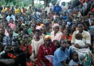 RDC: le HCR transfère 30.000 réfugiés sud-soudanais dans une région du nord-est