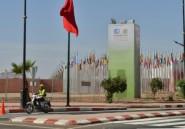 COP22: une nouvelle marche pour le climat à gravir à Marrakech