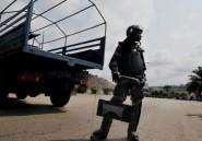 Gabon: interpellations au siège d'un journal d'opposition