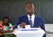 """Côte d'Ivoire: le président qualifie le référendum de """"plébiscite"""""""