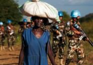 Soudan du Sud: Nairobi accuse l'ONU d'avoir cédé
