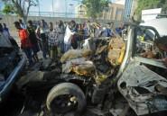 Les shebab restent la principale menace en Somalie
