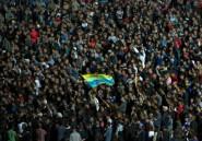 Maroc: des milliers de manifestants exigent justice pour Mouhcine Fikri