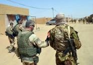 Mali: décès d'un militaire français blessé vendredi