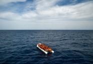 Dix corps retrouvés sur un bateau au large des côtes libyennes