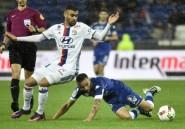 Algérie: Ghezzal et Boudebouz forfait contre le Nigeria
