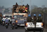 RDC: une fillette tuée et 31 Casques bleus blessés