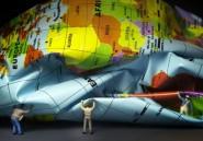 Le monde sous la menace d'évènements climatiques plus fréquents