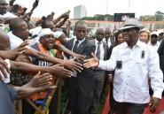 Côte d'Ivoire: promulgation de la nouvelle Constitution