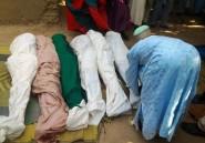 Nigeria: 36 personnes tuées par des voleurs de bétail présumés
