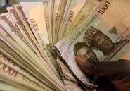 Nigeria: un juge accusé de blanchiment d'argent