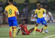 Foot: le Gabonais Didier Ndong renvoyé dans son club