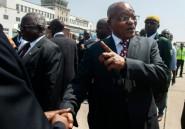 Afrique du Sud: nouvelle motion de défiance contre l'indéboulonnable président Zuma