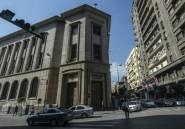 L'Egypte obtient un prêt de 2 milliards de dollars