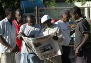 Zimbabwe: le quotidien d'Etat se réjouit de la défaite de Clinton