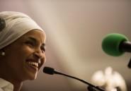Etats-Unis: une musulmane somalienne élue parlementaire