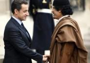 Libye et Sarkozy: soupçons et accusations mais pas de preuves