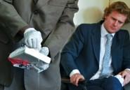 Kenya: l'aristocrate et le tribunal devant 100 mystérieux kilos de cocaïne