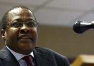 Afrique du Sud: démission du PDG du fournisseur national d'électricité