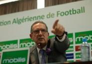 Mondial-2018: défaite au Nigéria, l'Algérie déj