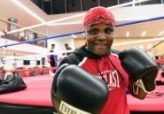 Béa Diallo, député belge et boxeur contre le jihad