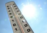 Climat: record de température mondiale prévu pour 2016