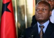 Guinée-Bissau: le président démet le gouvernement