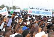 Mauritanie: procès en appel de militants anti-esclavagistes