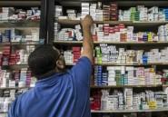 En Egypte, la pénurie de médicaments s'aggrave