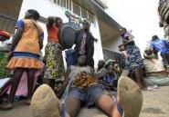 Nigeria: des manifestants contre la démolition de leurs maisons