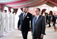 Sommet africain: le Maroc se place un peu plus sur le continent