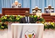 RDC: Kabila s'en tient