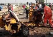 Recul de Boko Haram et de l'EI: moins de morts en 2015