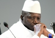 Présidentielle en Gambie: le président Jammeh appelle