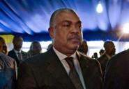 RD Congo: l'opposant Samy Badibanga nommé Premier ministre