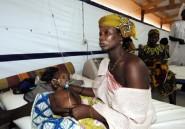 Epidémie de fièvre au Niger: 32 morts depuis fin août