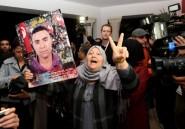 Victimes de la dictature en Tunisie: de la colère, des larmes et des questions