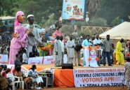 Elections municipales au Mali: fin de campagne sur fond de critiques