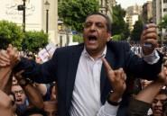 Egypte: 2 ans de prison pour le président du syndicat de la presse