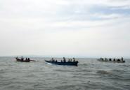 Ouganda: dix mort dans un naufrage sur le lac Albert