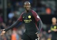 Angleterre: Yaya Touré double buteur pour son retour avec City
