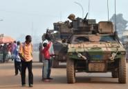 Centrafrique: affrontements entre groupes armés dans le centre