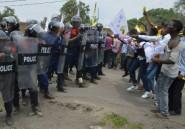"""RD Congo: éviter les """"propos incendiaires"""" demandent les Etats-Unis"""