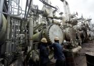 Nigeria: quatre para-militaires tués dans un centre pétrolier