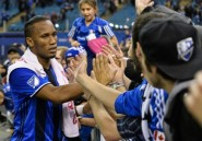 MLS: Drogba quittera Montréal en fin de saison