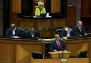 L'Afrique du Sud sous la menace d'une dégradation des agences financières